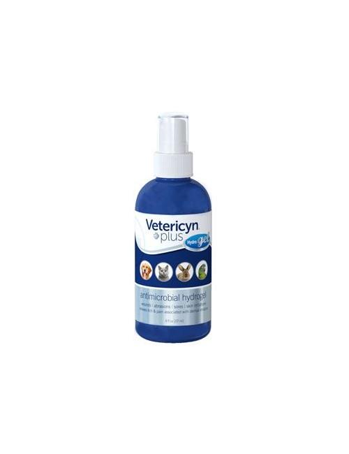 Vetericyn Hydrogel kůže a rány 88,ml all animals