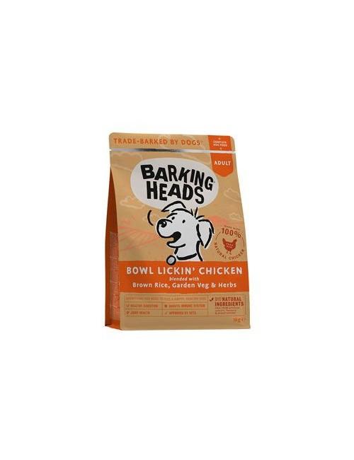 BARKING HEADS Bowl Lickin' Chicken 1kg