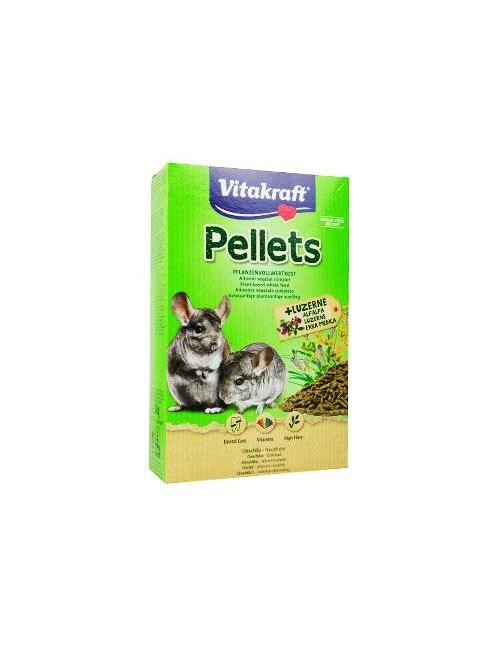 Vitakraft Rodent Chinchilla Pellets 1kg