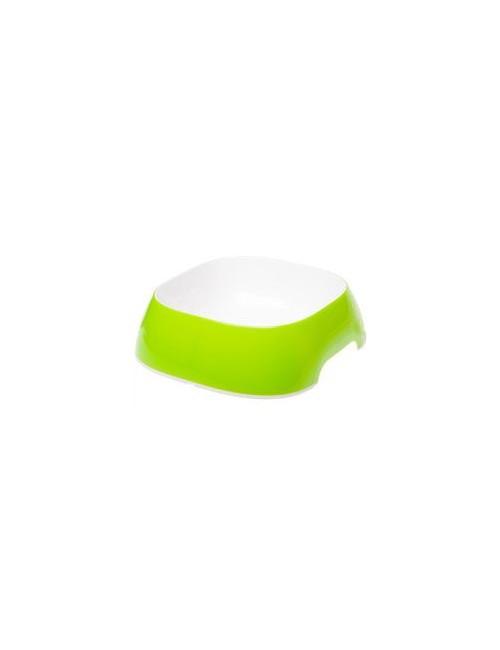 Miska plast GLAM LARGE 1,2l žlutozelená FP
