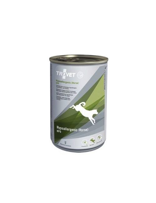 Trovet pes HPD Hypoalergenic konz. 400g