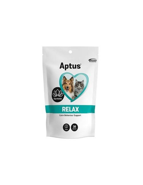 Aptus Relax Vet 30tbl