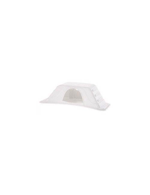 Domeček plastový malý PYRA 4637 FP 1ks