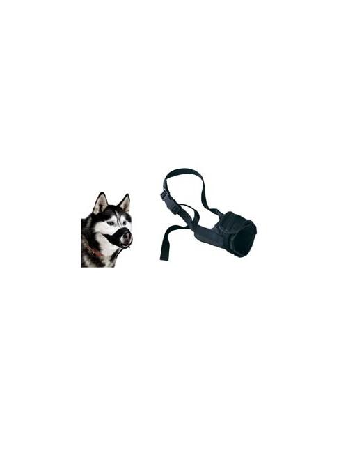 Náhubek fixační pes Ferplast č. 6-8 XL 26-34cm