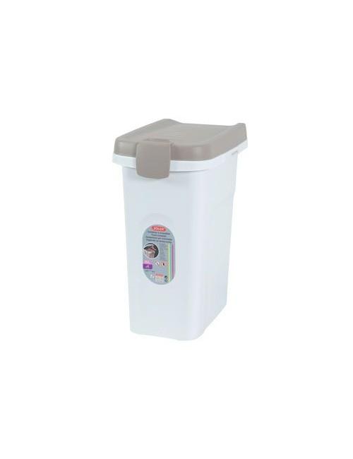 Kontejner na suché krmivo 40l Zolux