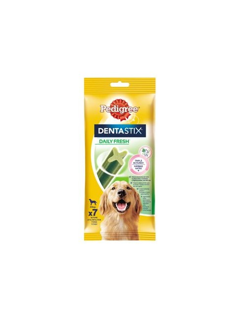 Pedigree Pochoutka Denta Stix Fresh Maxi 7ks (270g)