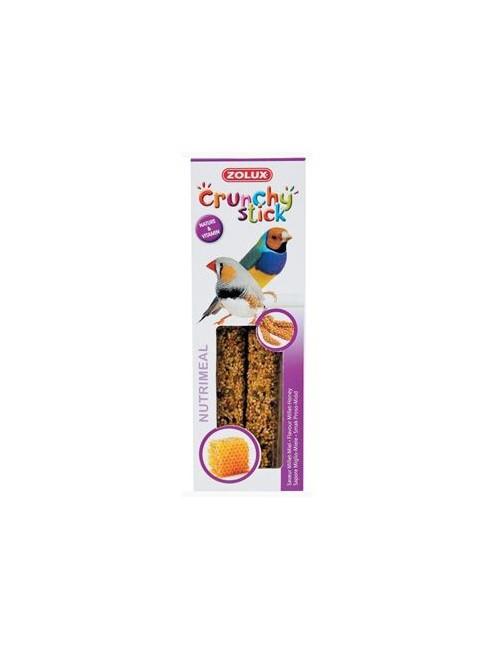 Crunchy Stick Exotic Proso/Med 2ks Zolux