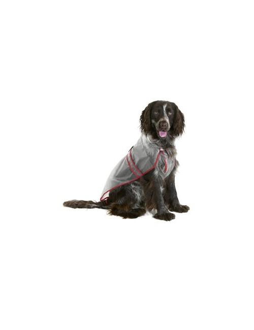 Pláštěnka pro psy PVC 60cm KAR