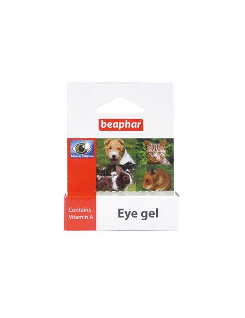 Beaphar oční gel, 5ml