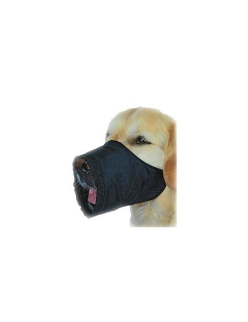 Náhubek fixační pes Trixie S-M 1ks
