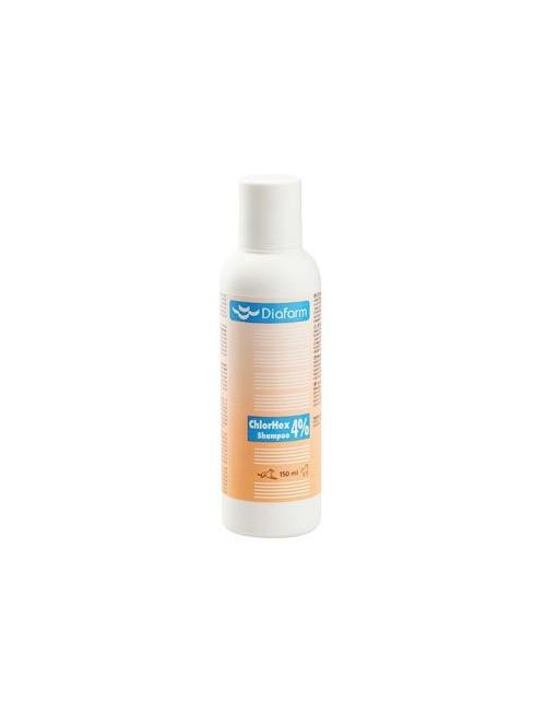 Diafarm Chlorhexidine 4% šampon 150ml