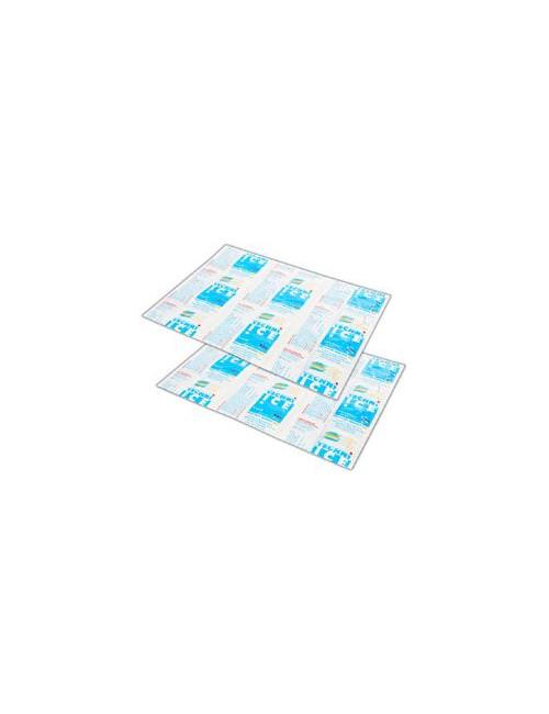 Náhradní gelové polštářky pro podložku BUSTER ICU 2ks
