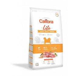 Calibra Dog Life Adult Small Breed Lamb 1,5kg
