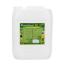 Kombisol SE Organic forte 5l - vitamín E a selen pro zvířata