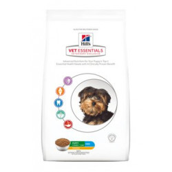 Hill's Can.Dry VE Puppy Growth Small&Mini Chicken 2kg