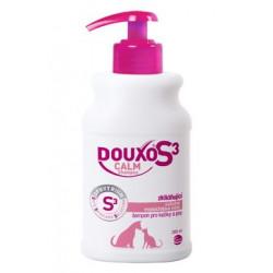 Douxo S3 Calm Shampoo 200ml pro kočky a psy