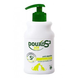 Douxo S3 Seb Shampoo 200ml pro psy a kočky