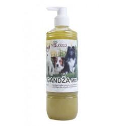 Gandža Mix 500ml pro psy - NATURECA