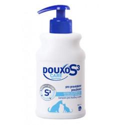Douxo S3 Care Shampoo 200ml pro kočky a psy