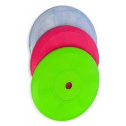 Hračka Disk MAX SUPER aport plovací vanil.18cm SP