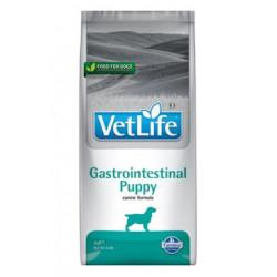 Vet Life Natural Dog puppy 2kg gastro-intestinal