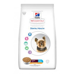 Hill's Can.Dry VE Adult Dental Small&Mini Chicken 7kg