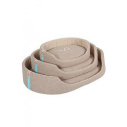 Pelech IN&OUT Oval 100cm béžový Zolux