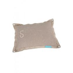 Pelech polštář IN&OUT 90cm béžový Zolux