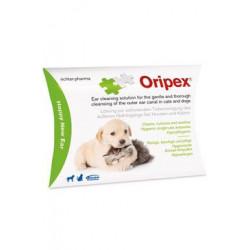 Oripex AMP Multi 55x4,5ml - roztok na uši pro psi a kočky