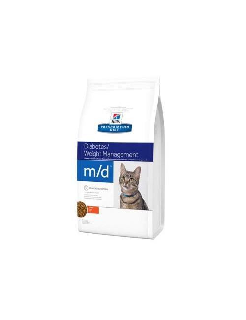 Hill's Fel. M/D Dry  5kg