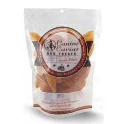 Canine Caviar Dried Sweet Potatoes 340g