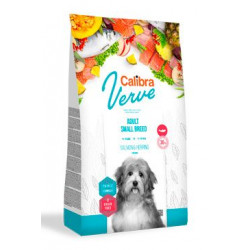 Calibra Dog Verve GF Adult Small 6kg Salmon&Herring