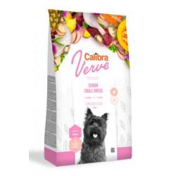 Calibra Dog Verve GF Senior Small 6kg Chicken&Duck