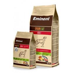 Eminent Grain Free Adult 2kg losos