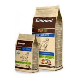 Eminent Grain Free Adult Large Breed 12kg losos