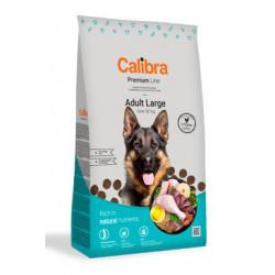 Calibra Dog Premium Line Adult Large 3 kg NEW