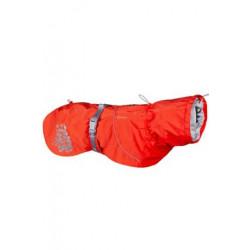 Obleček Hurtta Monsoon ECO šípkový 35
