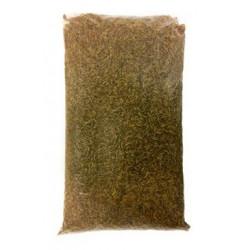 UGF sušený moučný červ 10kg