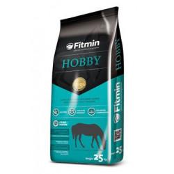 Fitmin koně HOBBY 25kg