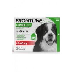 FRONTLINE COMBO spot-on pro psy XL (40-60kg)-3x4,02ml