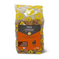 Fitmin horse KROKETKY med +biotin 500g