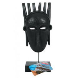 Akvarijní dekorace AFRICA Mužská maska L 25,7cm Zolux