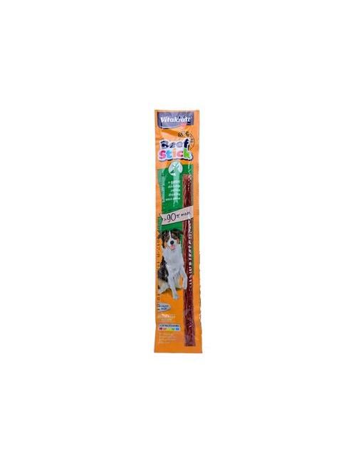 Vitakraft Dog pochoutka Beef Stick salami + Game 1ks