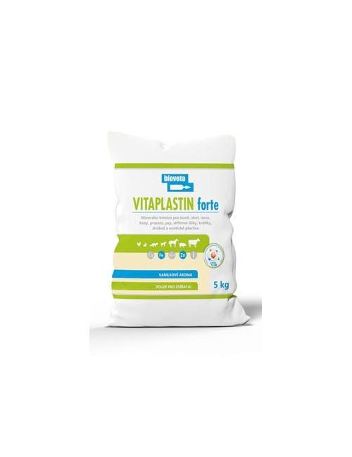 Vitaplastin forte plv 5kg