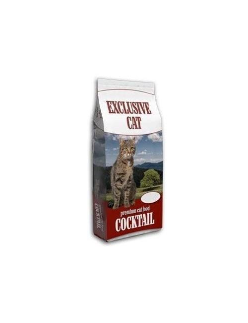 Delikan Cat Cocktail   2kg