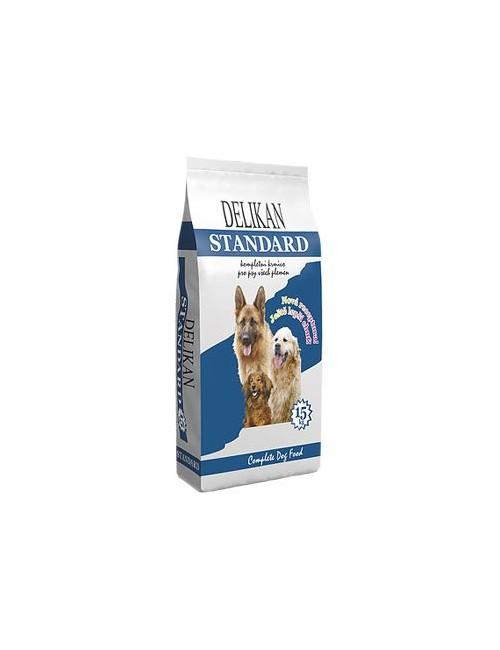 Delikan Dog Standard  15kg
