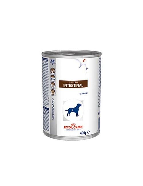 Royal Canin VD Canine Gastro Intest  400g konz