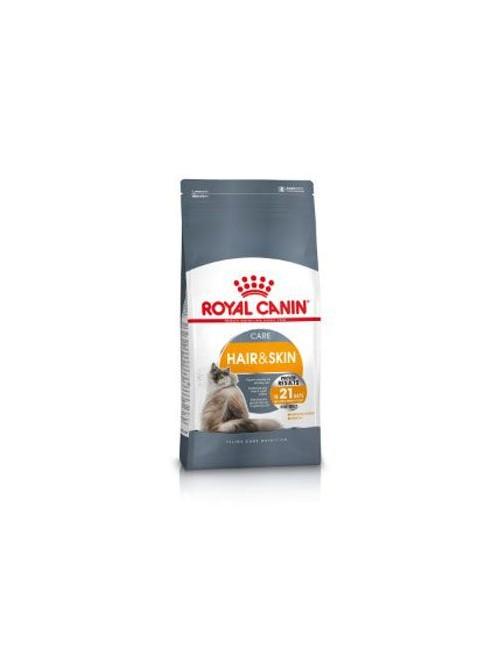 Royal Canin Feline Hair and Skin Care2kg