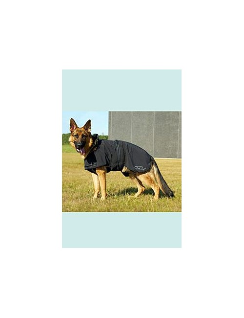 Obleček Dog Blanket Softshell 62cm KRUUSE Rehab