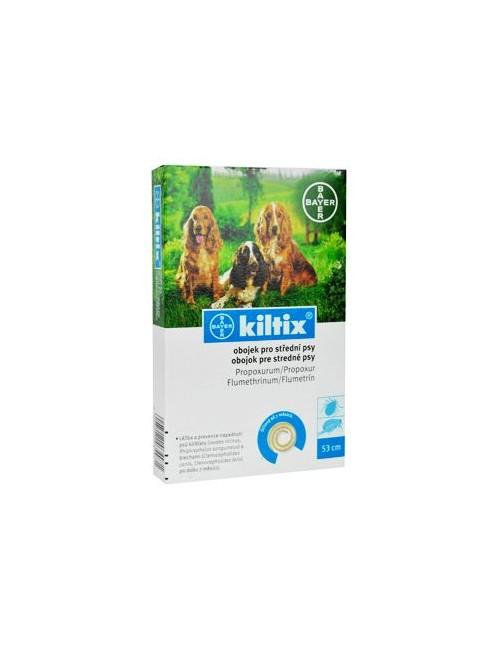 Kiltix 53 obojek - střední pes